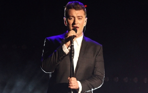 Sam Smith High Definition