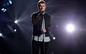 Sam Smith Widescreen
