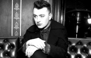 Sam Smith For Desktop
