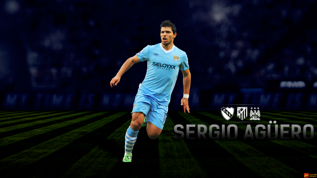 Sergio Aguero Wallpapers High Resolution And Quality
