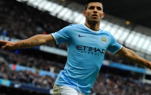 Sergio Aguero High Quality Wallpapers