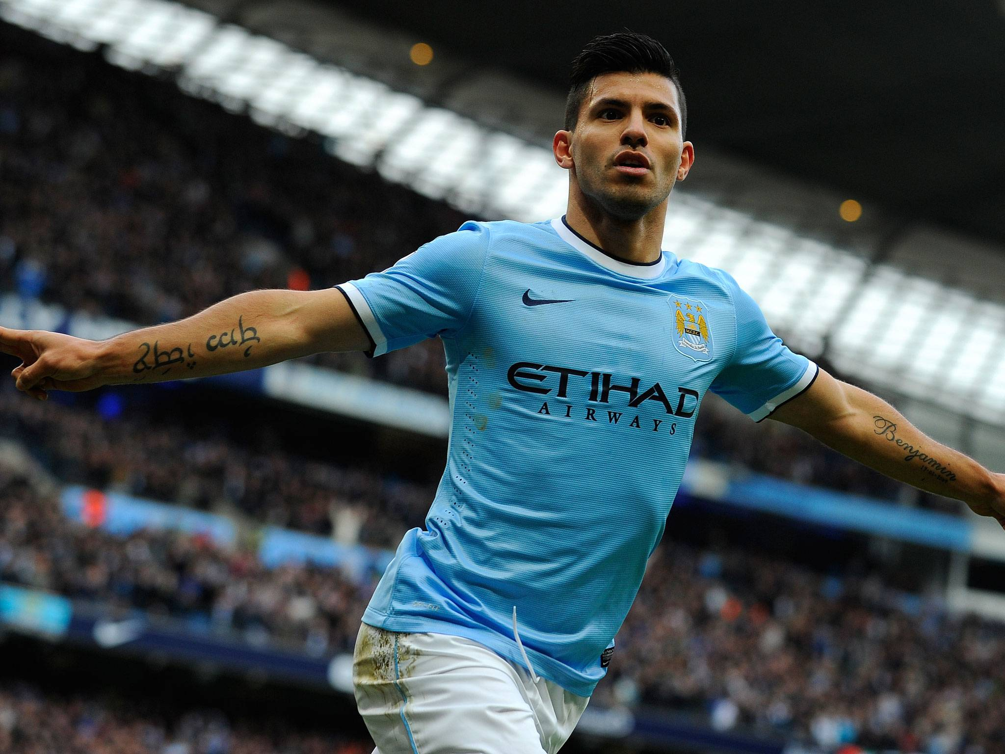 image: Sergio-Aguero-High-Quality-Wallpapers