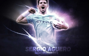Sergio Aguero Photos