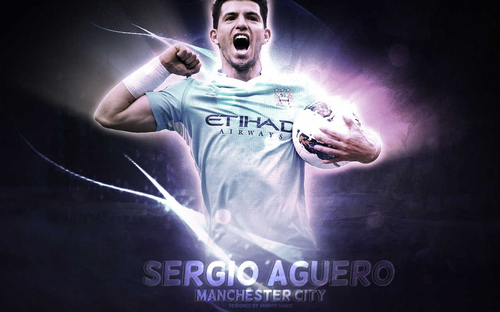 Agüero Wallpapers: Sergio Aguero Wallpapers High Resolution And Quality