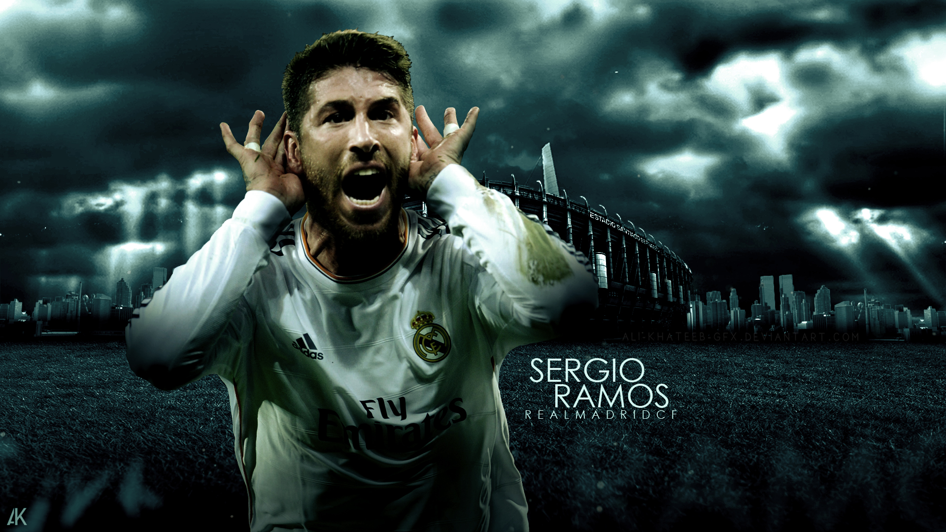 sergio ramos hd images - photo #37