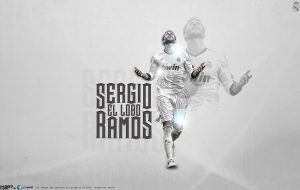 Sergio Ramos Photos