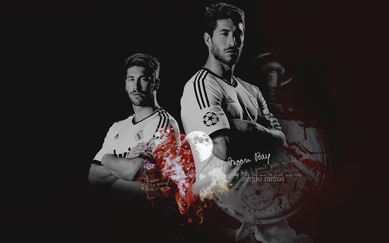 sergio ramos hd images - photo #13