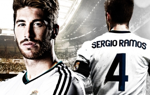 Sergio Ramos Wallpapers