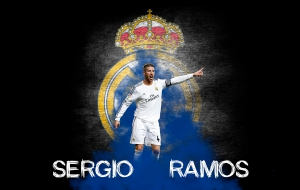 Sergio Ramos Full HD