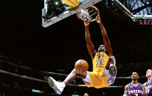 Shaquille O'€™Neal HD
