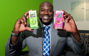 Shaquille O'€™Neal For Desktop