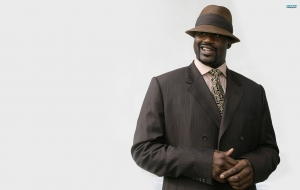 Shaquille O'€™Neal Full HD