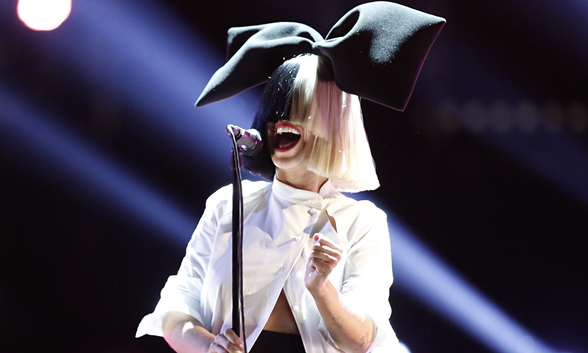 Sia Wallpapers High Resolution And Quality Download