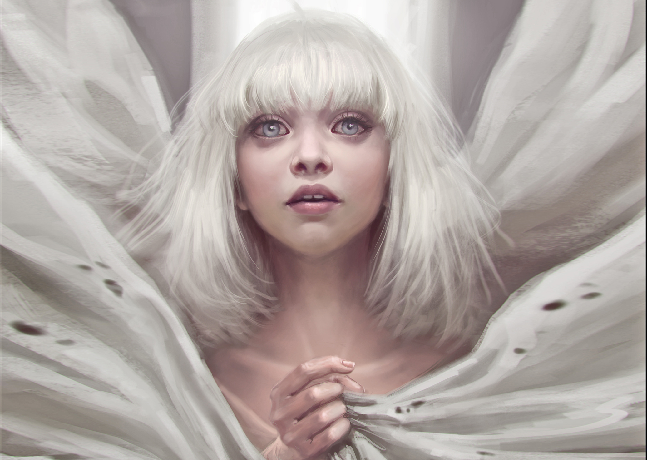 Images of Sia Wallpaper Art - #SC