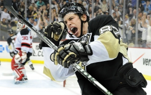 Sidney Crosby Widescreen