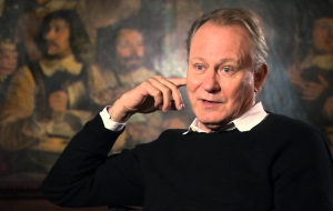 Stellan Skarsgard Wallpaper