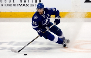 Steven Stamkos HD Wallpaper