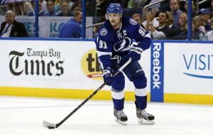 Steven Stamkos High Quality Wallpapers
