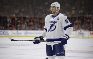 Steven Stamkos For Desktop