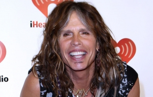 Steven Tyler HD Wallpaper