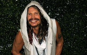 Steven Tyler High Definition Wallpapers