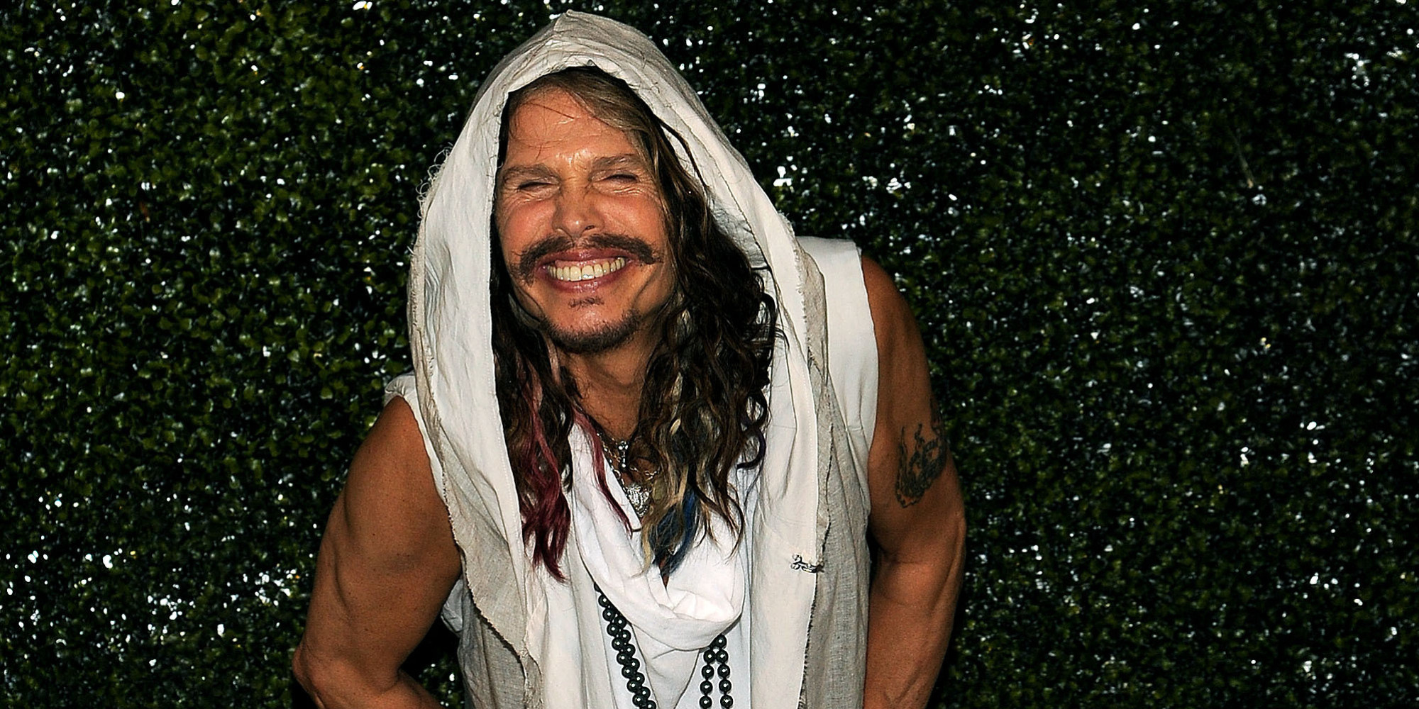 a biography of steven tyler Steven tyler was born on march 26, 1948 in yonkers, new york, usa as steven victor tallarico he was previously married to teresa barrick and cyrinda foxe.