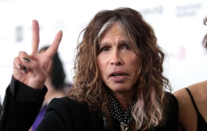 Steven Tyler Wallpapers