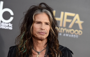 Steven Tyler Wallpapers HD