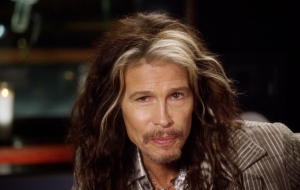 Steven Tyler For Desktop