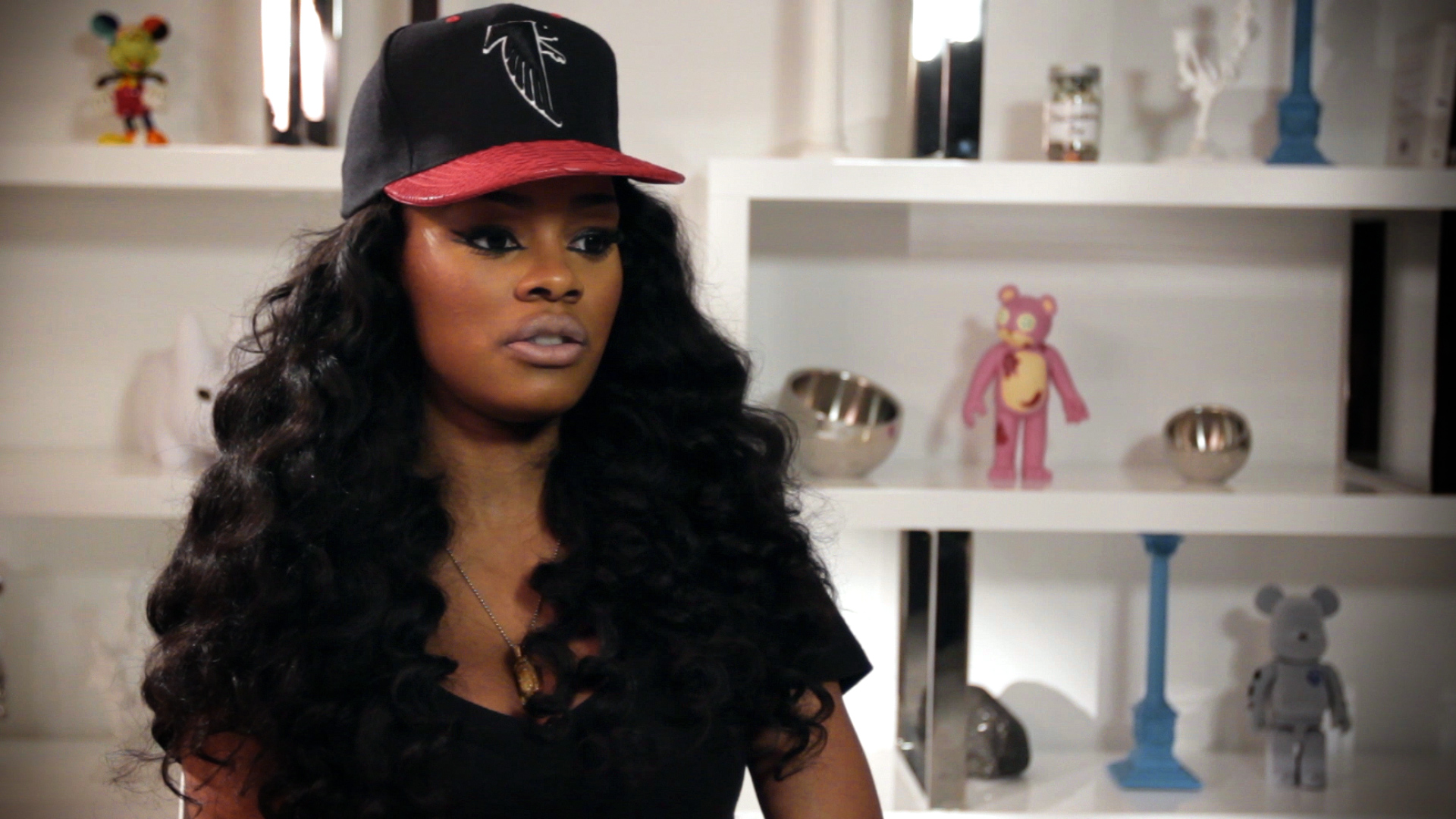Teyana Taylor Wallpapers High Resolution And Quality Download
