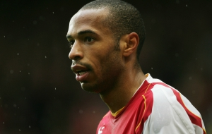 Thierry Henry HD Background