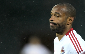 Thierry Henry High Quality Wallpapers