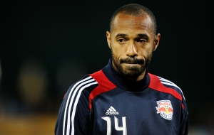 Thierry Henry Images