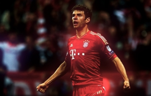 Thomas Muller High Definition
