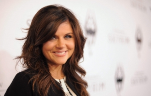 Tiffani Thiessen Desktop