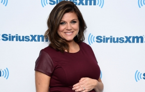 Tiffani Thiessen Photos