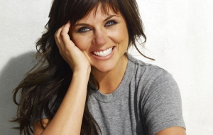 Tiffani Thiessen Widescreen