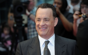 Tom Hanks High Definition Wallpapers