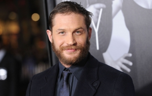Tom Hardy Computer Wallpaper