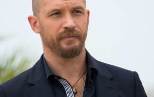 Tom Hardy Widescreen