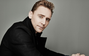 Tom Hiddleston Computer Wallpaper