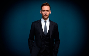 Tom Hiddleston HD Desktop