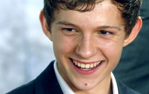 Tom Holland Pictures