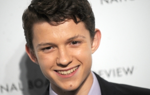 Tom Holland Wallpapers HD