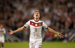 Toni Kroos HD Wallpaper