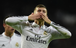 Toni Kroos High Quality Wallpapers