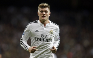 Toni Kroos Pictures