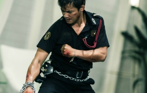 Tony Jaa HD Background