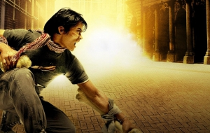 Tony Jaa HD Desktop