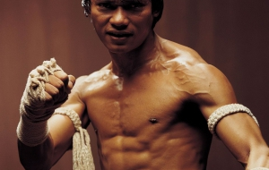 Tony Jaa Photos